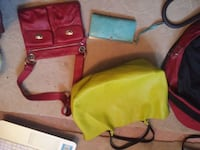 Dafoie and espirit handbags  Cambridge, N1R 7Z1