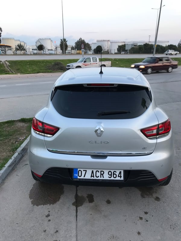 Renault  CLİO İCON 90HP FULL 64d74227-c474-49f2-bfe7-acc56198a5c9