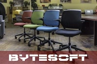 High End Steelcase Office Chair, Perfect For Office or Home. San Jose