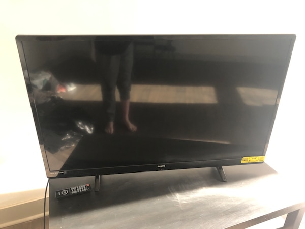 Sayno Flat Screen TV