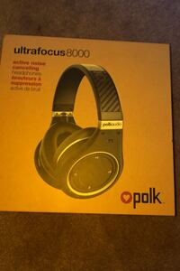 Brand new super amazing gaming headset. Toronto, M1R 2V6