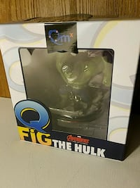 Qfig The Hulk Avengers Age of Ultron Bloomfield, 14469