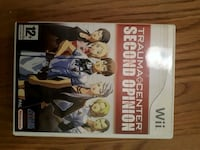 Nintendo Wii Trauma Center Second Opinion Paris, 75019