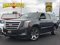 Cadillac - Escalade - 2015 1000 dollars down  District Heights, 20747