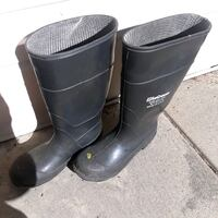 Lacrosse Rubber Boots San Diego, 92111