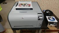 HP Color LaserJet CP1518ni Printer Haughton