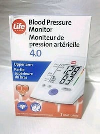 Blood pressure monitor  Beaumont, T4X 1E5