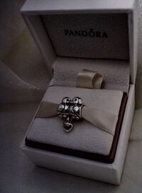 Authentic Brand New Retired Pandora Charms Belleville