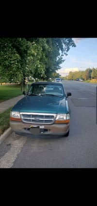 1998 Ford Ranger Chantilly