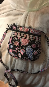 Beautiful Vera Bradley purse  Lubbock, 79424