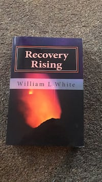Recovery rising Brooklyn Park, 55445