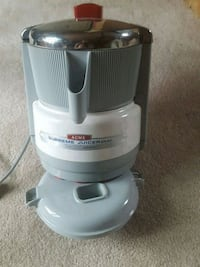 ACME SUPREME JUICER Rochester, 14606