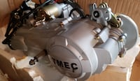 New GY6 Engine 150cc Short (PRIW) EGGY6 TMEC Scooter Go Kart Motorcycl