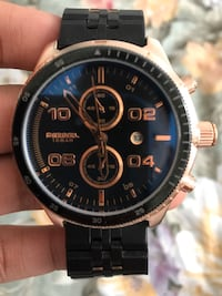 Authentic Diesel Watch Calgary, T2L