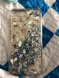 iPhone 7/8+ Mary Kate case Edmonton, T6M