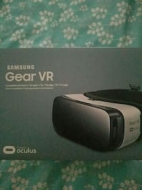 2 for 1 Samsung VR Oculus goggles NEW