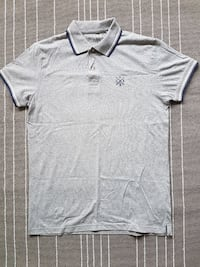 Men Polo Shirt 8277 km