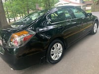 Nissan - Altima - 2011 Laurel