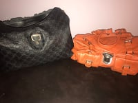 AUTHENTIC GUCCI AND PRADA BAGS Toronto, M3N 2W5