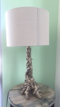 Table Lamp Silver Spring, 20910