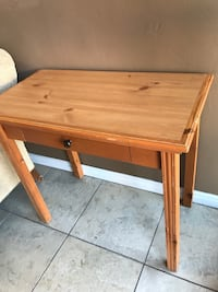 Desk or cool table