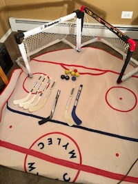 Knee hockey-shinny  Elmhurst, 60126