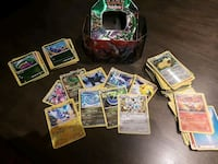 Pokemon Cards Cambridge, N3C 3R4