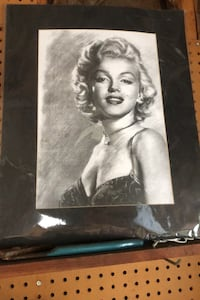 Marilyn Monroe picture Hagerstown, 21740