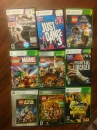 Xbox 360 games Gladewater, 75647
