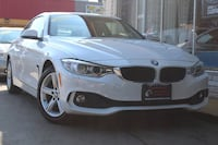 Used 2014 BMW 4 Series for sale Arlington
