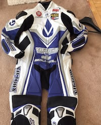 Motorcycle gear everything
