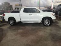 2011 Toyota Tundra Houston