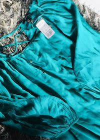 New with mattress tags size med from forever 21 ladies top Calgary, T3K 6J7