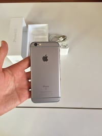  iphone 6s space gray herseyi tertemiz full orjinal Çukurova, 01170