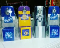 !!!HANDMADE SPORTS BOTTLE OPENERS!!! Downey, 90241