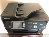 Black epson multi-function printer Baton Rouge, 70810