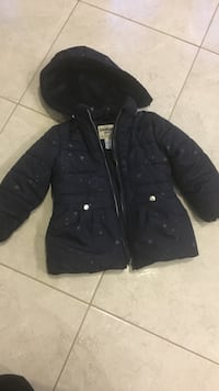 Girl-OshKosh Jacket size 5 Brampton, L6V