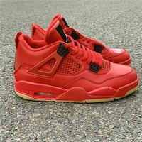 Air Jordan 4 Retro Single Days  BASAURI
