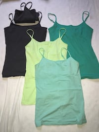 Tank Tops/Camis Knoxville, 37917
