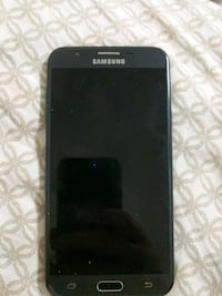 black Samsung Galaxy android smartphone Lakewood Township, 08701