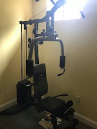 Workout machine excellent condition Hagerstown, 21740