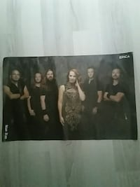 Epica Poster