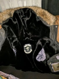 Womans tna winter coat small Edmonton, T5W 4J7