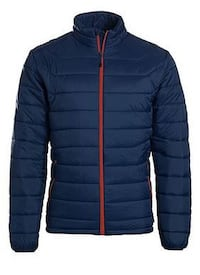 Puffy Jacket by Landway