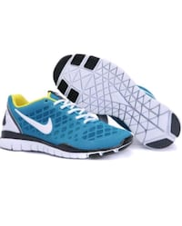 Nike Free Run Tr Fit Roma, 00133