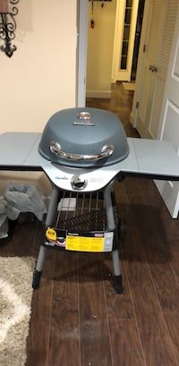 electric grill New Oxford, 17350