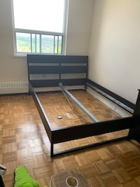 queen size bed Toronto, M9B 6B5