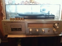 70s stereo from Sears with speakers Southport, 28461