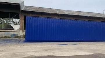 Now Available - New & Used Shipping Containers