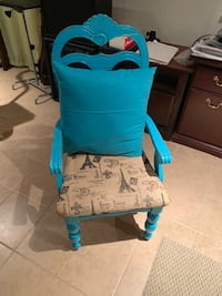 Outdoor Chair Springfield, 22152